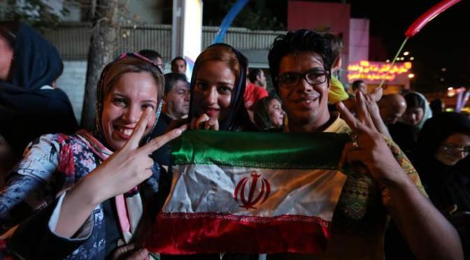Un nuovo Iran per la pace in Medio Oriente