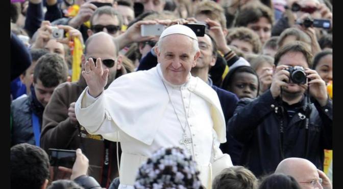 Il partito del Papa