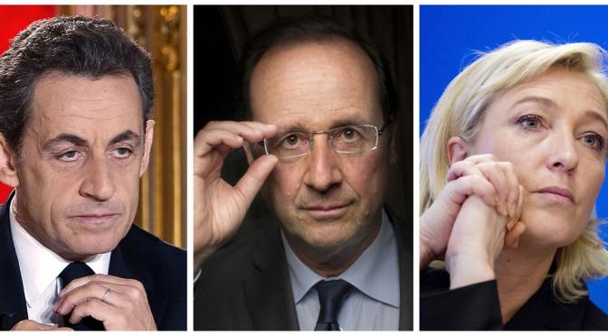 Le Pen ha perso, Sarko non ha vinto