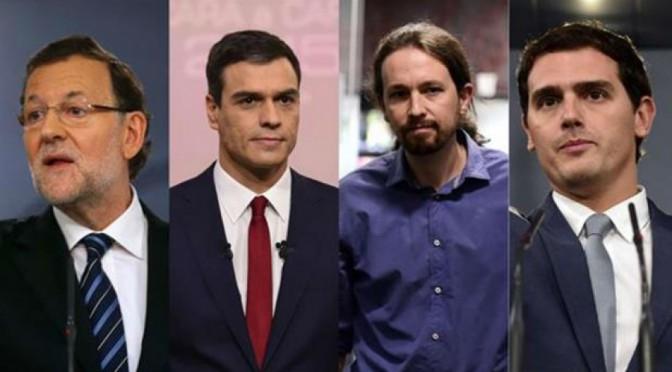 La lezione del voto in Spagna