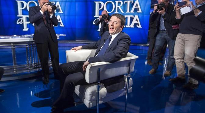 Dixit! A Bruno Vespa