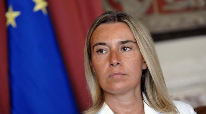 Europa, torna la teoria del complotto