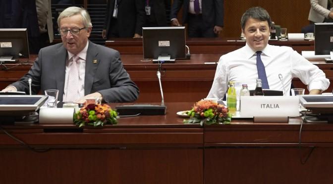 Draghi e Merkel, l'intesa