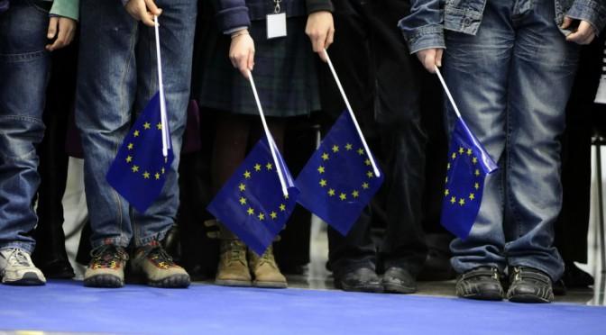 Europa a due velocità