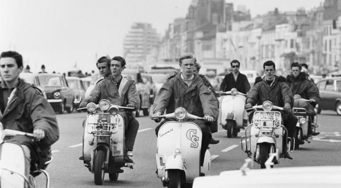 L'Italia allo specchio.1965 2016