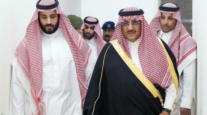 Meglio sauditi che russi?