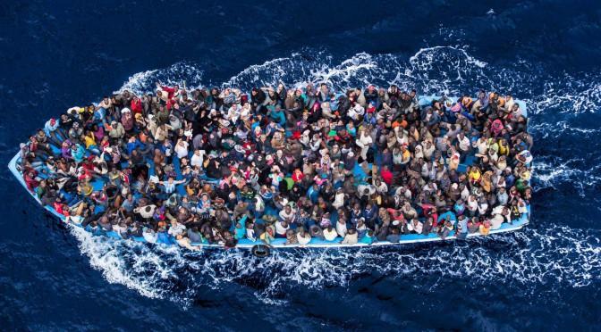 Dei migranti e del clima