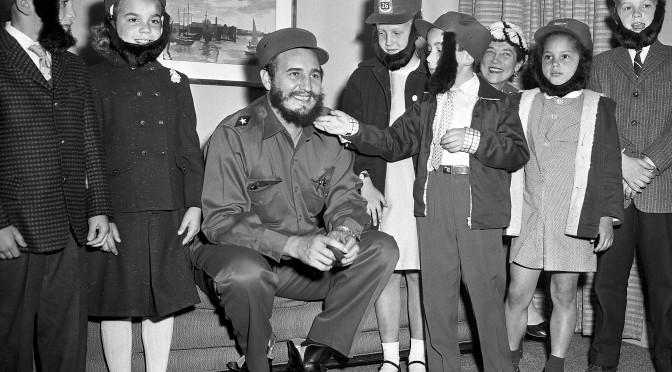 Dedicato a Fidel