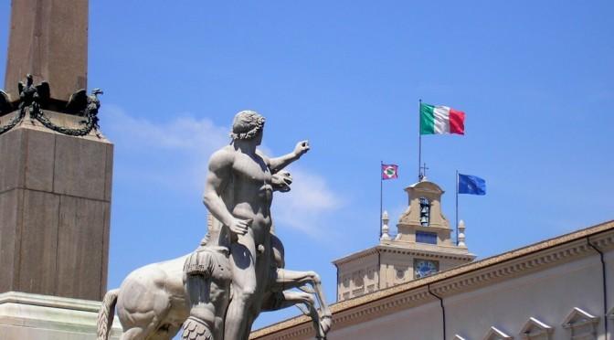 Chi divide l'Italia e perchè