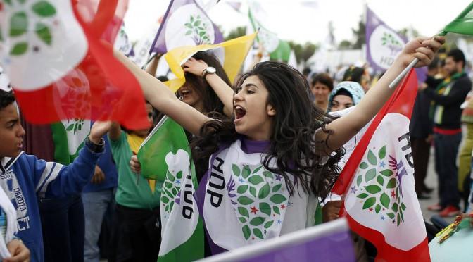 Perchè non ci sentiamo tutti curdi?
