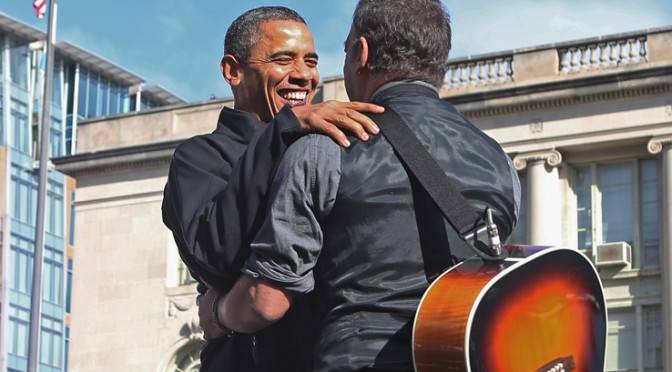 Obama: votate per me!