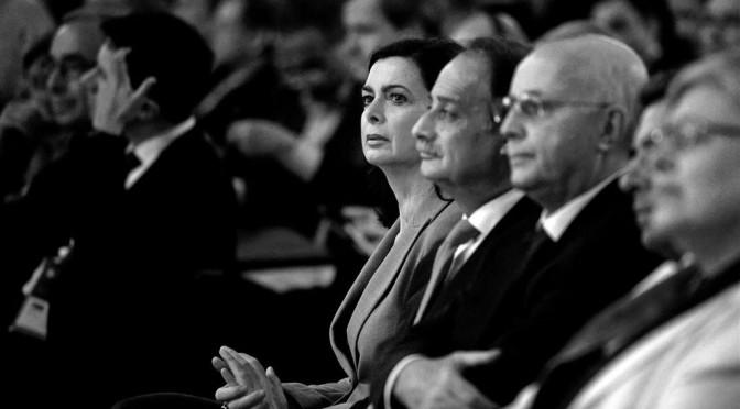Una Boldrini per Renzi?