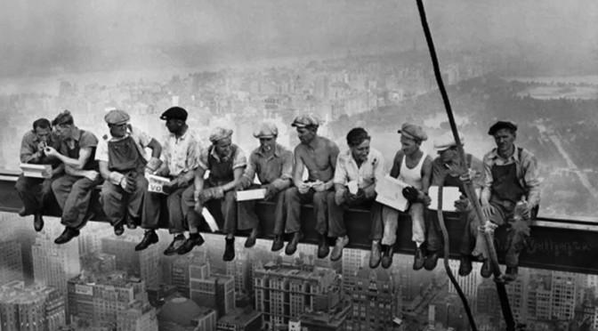 La fabbrica delle disuguaglianze