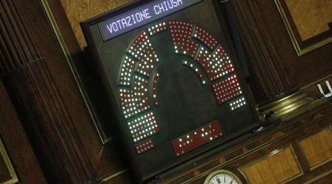 Grillo, Salvini, Renzi: voto subito e capilista bloccati!