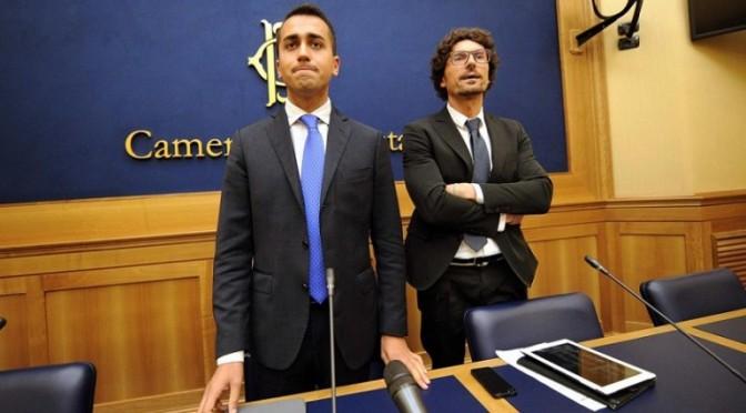 Grillo salva l'intesa con Renzi