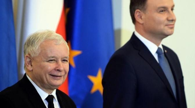 Polonia: vince la protesta dei millennials