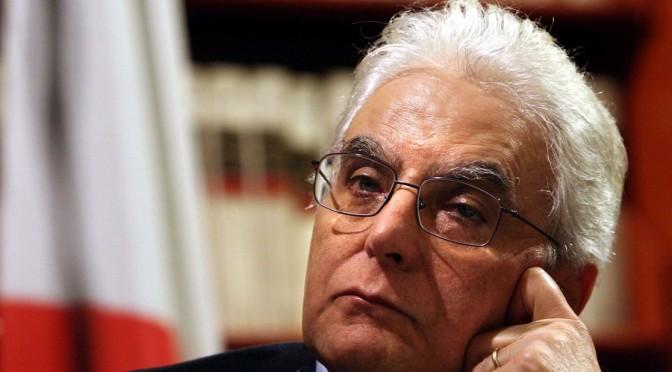 Mattarella evita la crisi del governo