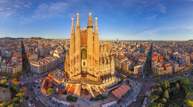 Domani la sfida Barcellona Madrid