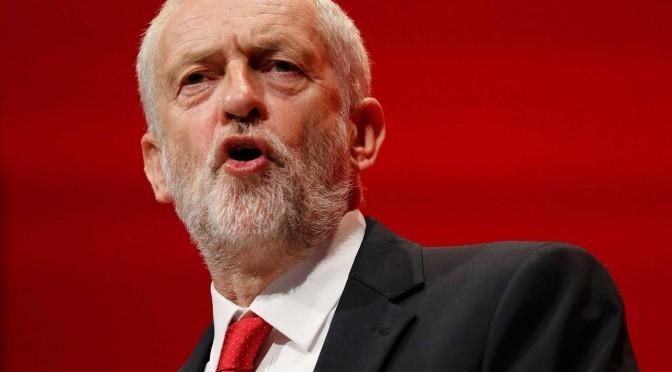 Mieli riabilita Corbyn e boccia la sinistra italiana