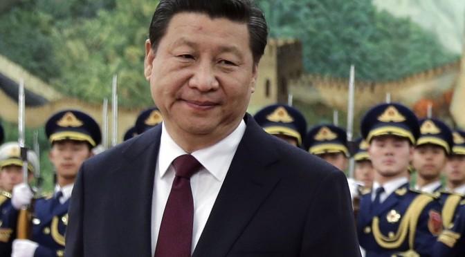 La Cina che avanza e le miserie di casa nostra