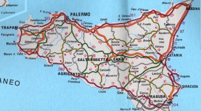Sicilia, dati veri e interpretazioni di comodo