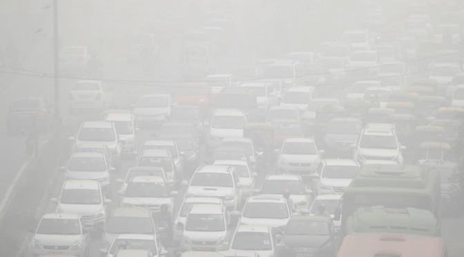 Alle multinazionali non conviene investire sull'auto pulita