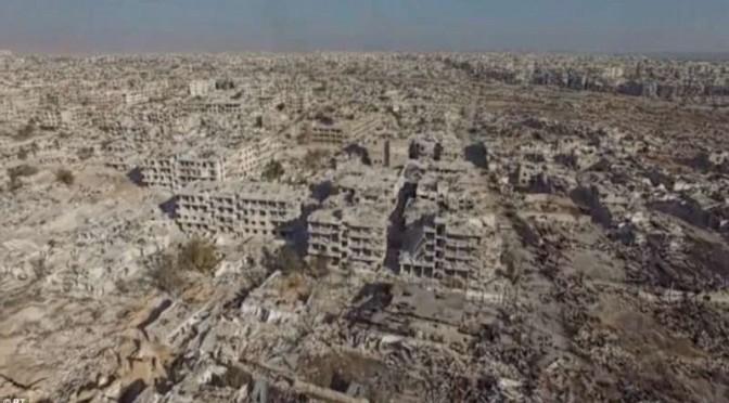 Damasco come Sarajevo, scivoleremo verso una nuova guerra mondiale?
