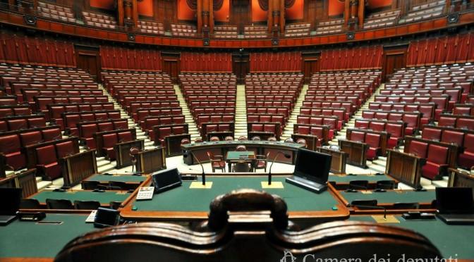 Camere: Di Maio e Salvini si mettono d'accordo
