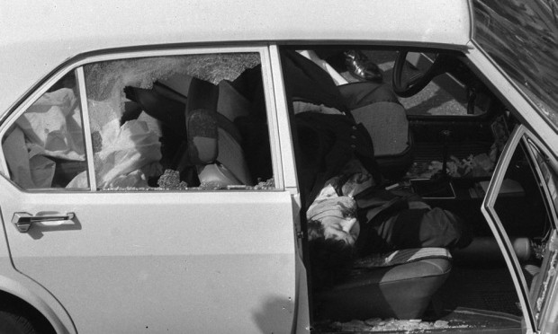"""40 anni fa le BR uccidevano 5 persone per """"colpire al cuore dello stato"""""""