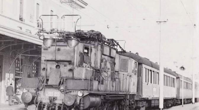 Ferrovie ammette di non aver investito