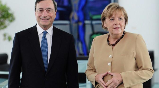Europa ingrata