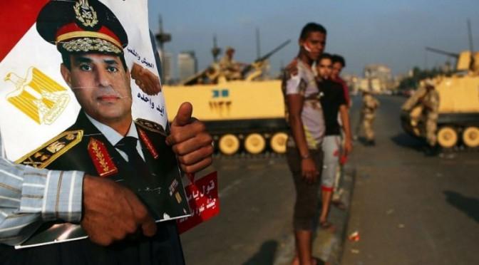 Al Sisi, Assad e altri mostri