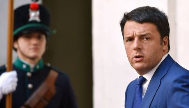 Diamo a Renzi quel che è di Renzi