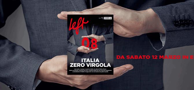 L'Italia dello zero virgola