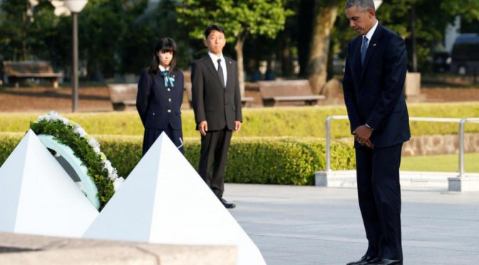 L'onore di Obama