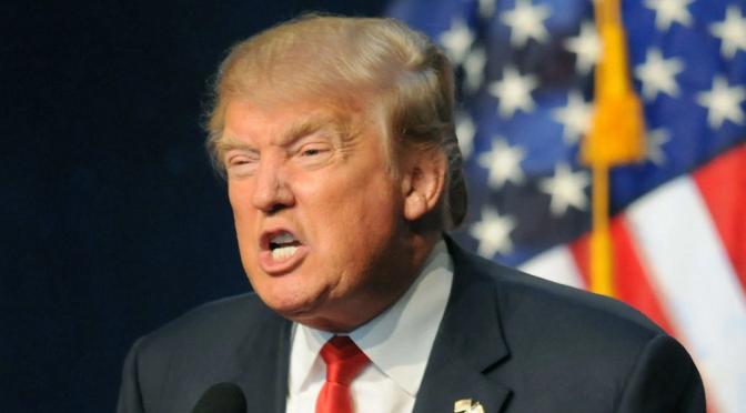 Trump e l'isolazionismo