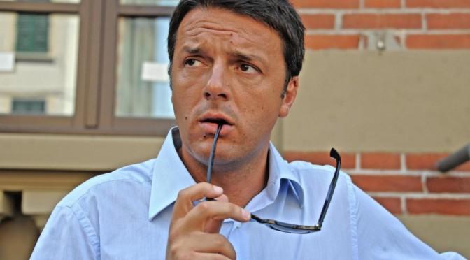 Matteo è tornato Renzi