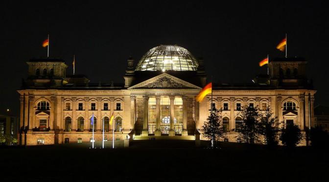 Fine del bipolarismo alla tedesca
