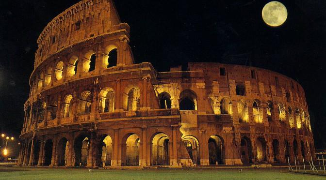 Chi tocca Roma muore?