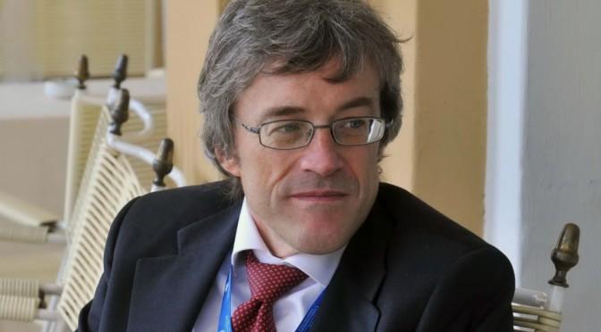 Roberto Perotti, consigliere