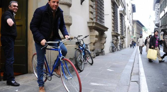 Sul ritorno di Renzi