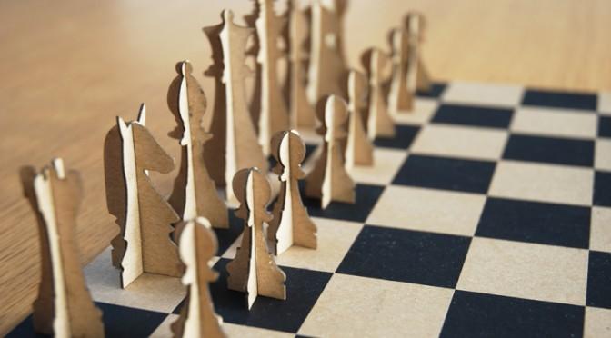 Guerre di carta e di parole