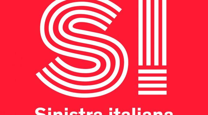 Sinistra Italiana e la scissione del Pd