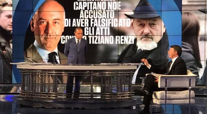 Complotto contro Renzi?