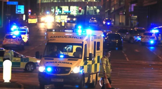 Massacro a Manchester, Trump e Rai