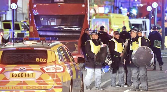 Terrorismo, trumpismo, renzismo