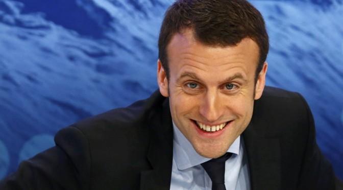 Macron stravince ma (per ora) non convince