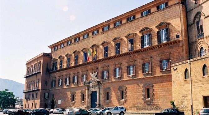 Sicilia, Orlando e la sua lista vecchia e poco civica