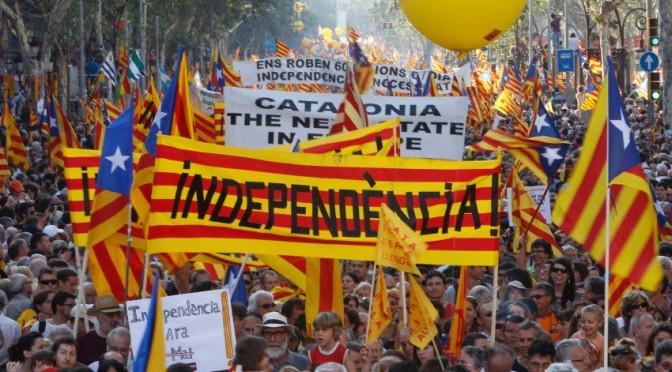 Siamo tutti catalani!