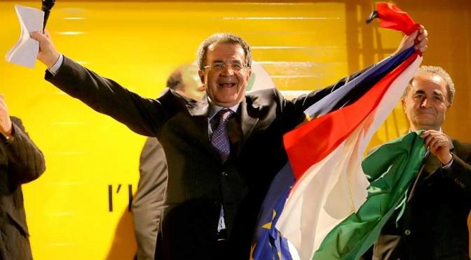 Il siluro di Prodi